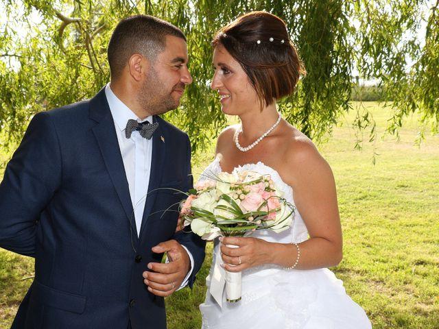 Le mariage de Thomas et Laura à Saint-Nazaire-sur-Charente, Charente Maritime 2