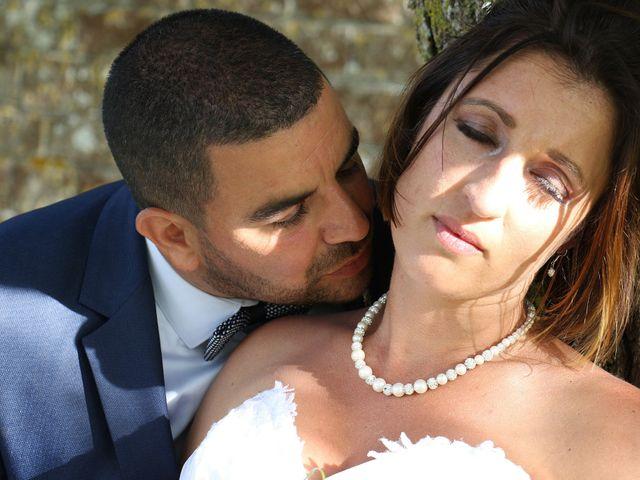 Le mariage de Thomas et Laura à Saint-Nazaire-sur-Charente, Charente Maritime 3