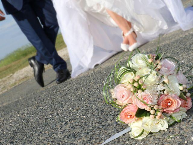 Le mariage de Thomas et Laura à Saint-Nazaire-sur-Charente, Charente Maritime 4