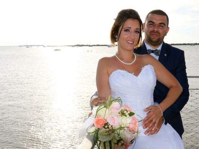 Le mariage de Thomas et Laura à Saint-Nazaire-sur-Charente, Charente Maritime 7