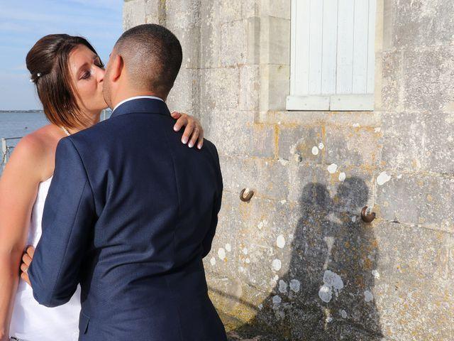 Le mariage de Thomas et Laura à Saint-Nazaire-sur-Charente, Charente Maritime 11