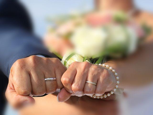 Le mariage de Thomas et Laura à Saint-Nazaire-sur-Charente, Charente Maritime 12