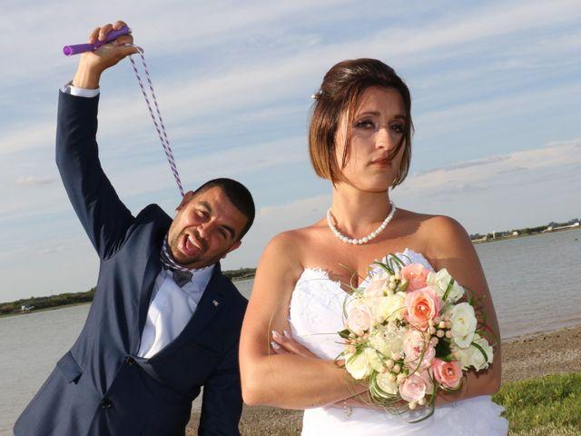 Le mariage de Thomas et Laura à Saint-Nazaire-sur-Charente, Charente Maritime 13