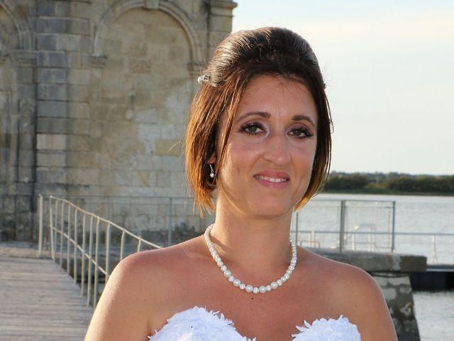 Le mariage de Thomas et Laura à Saint-Nazaire-sur-Charente, Charente Maritime 16