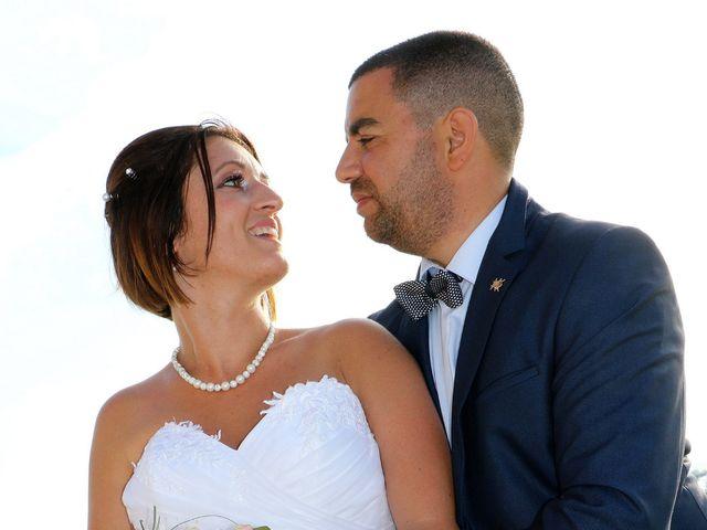 Le mariage de Thomas et Laura à Saint-Nazaire-sur-Charente, Charente Maritime 19