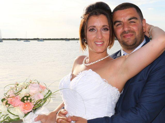 Le mariage de Thomas et Laura à Saint-Nazaire-sur-Charente, Charente Maritime 20