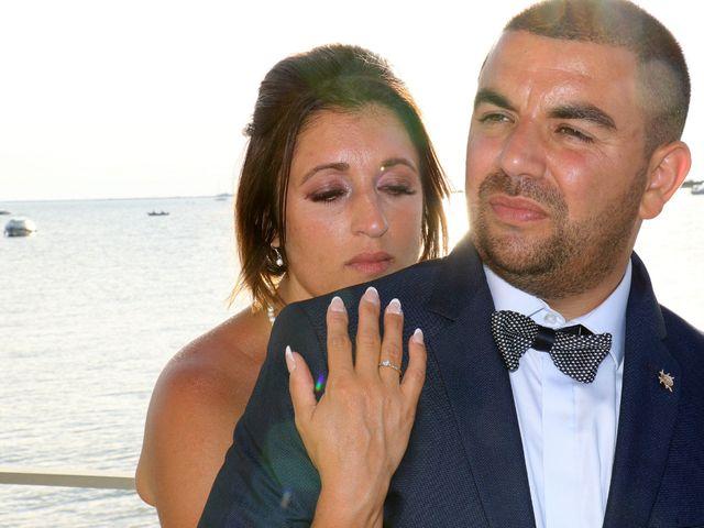 Le mariage de Thomas et Laura à Saint-Nazaire-sur-Charente, Charente Maritime 21