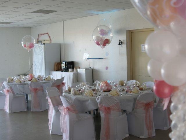 Le mariage de Thomas et Laura à Saint-Nazaire-sur-Charente, Charente Maritime 25