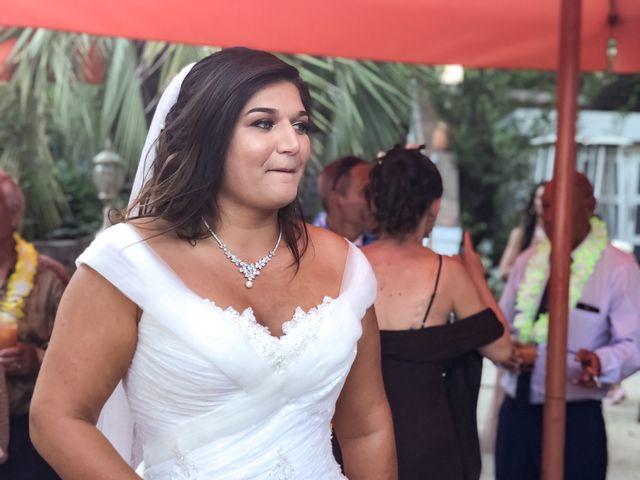 Le mariage de Cyril et Laurie à Toulon, Var 8