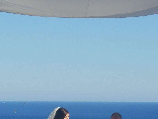 Le mariage de Cyril et Laurie à Toulon, Var 9