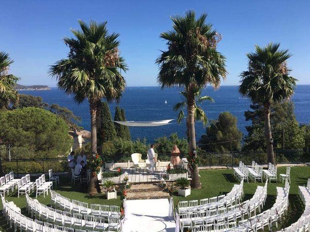 Le mariage de Cyril et Laurie à Toulon, Var 11