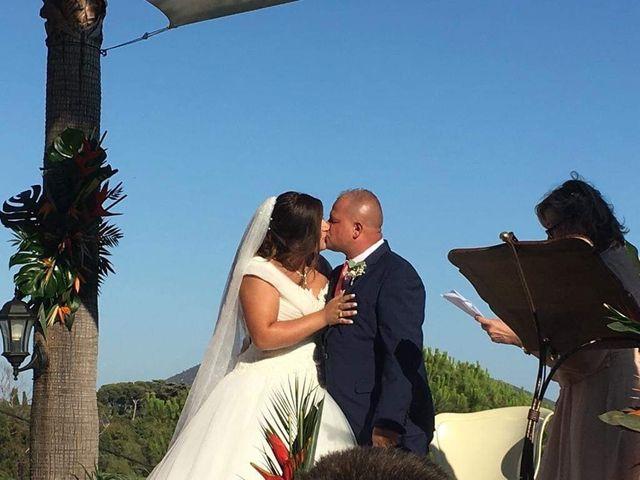 Le mariage de Cyril et Laurie à Toulon, Var 13