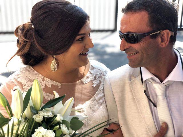 Le mariage de Cyril et Laurie à Toulon, Var 17
