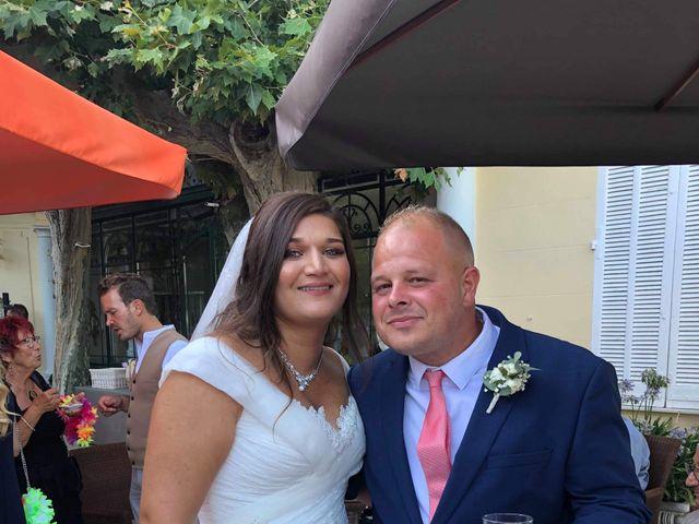 Le mariage de Cyril et Laurie à Toulon, Var 19