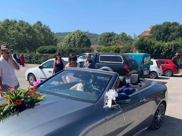 Le mariage de Cyril et Laurie à Toulon, Var 20