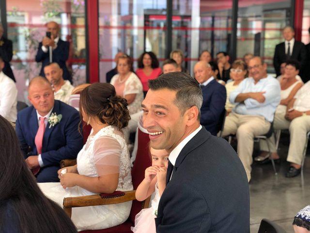 Le mariage de Cyril et Laurie à Toulon, Var 21