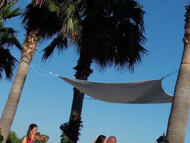 Le mariage de Cyril et Laurie à Toulon, Var 22