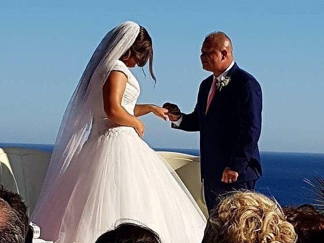 Le mariage de Cyril et Laurie à Toulon, Var 23