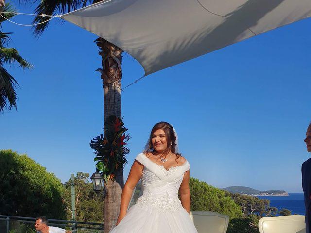 Le mariage de Cyril et Laurie à Toulon, Var 24