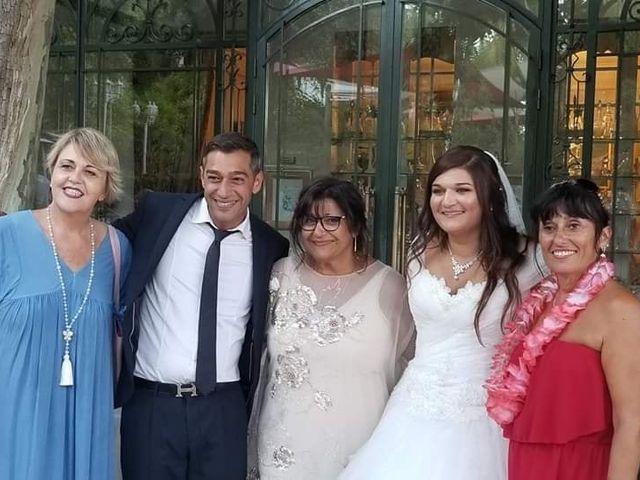 Le mariage de Cyril et Laurie à Toulon, Var 1