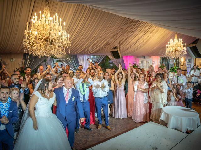 Le mariage de Cyril et Laurie à Toulon, Var 28
