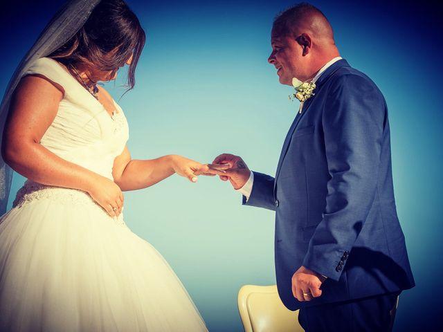 Le mariage de Laurie et Cyril