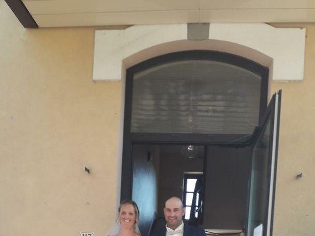 Le mariage de Guillaume et Emilie à Saint-Clair-de-la-Tour, Isère 10