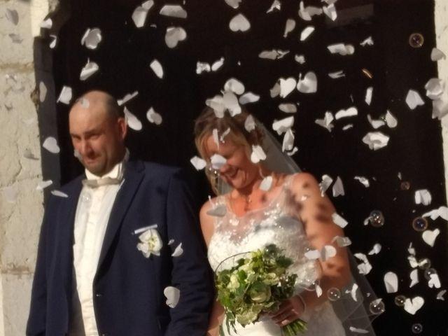 Le mariage de Guillaume et Emilie à Saint-Clair-de-la-Tour, Isère 13