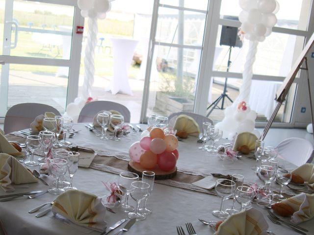 Le mariage de Thomas et Laura à Saint-Nazaire-sur-Charente, Charente Maritime 36