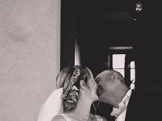 Le mariage de Guillaume et Emilie à Saint-Clair-de-la-Tour, Isère 18