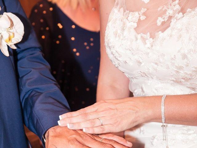 Le mariage de Guillaume et Emilie à Saint-Clair-de-la-Tour, Isère 20