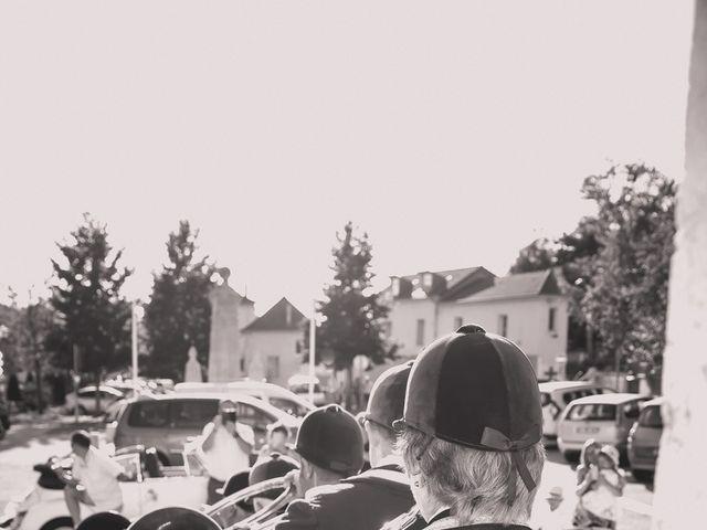 Le mariage de Guillaume et Emilie à Saint-Clair-de-la-Tour, Isère 21