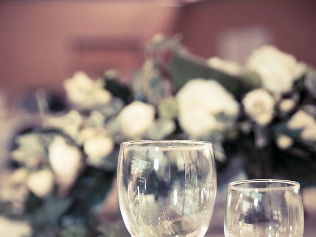 Le mariage de Guillaume et Emilie à Saint-Clair-de-la-Tour, Isère 23