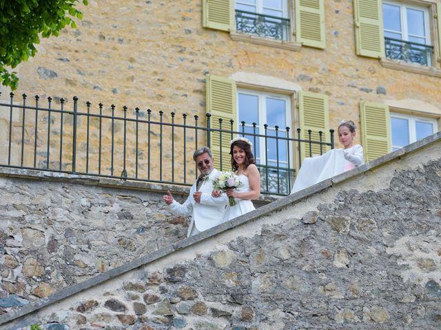 Le mariage de Brice et Cléo à Beaujeu, Rhône 14