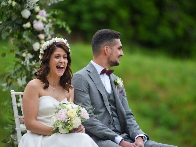 Le mariage de Brice et Cléo à Beaujeu, Rhône 18