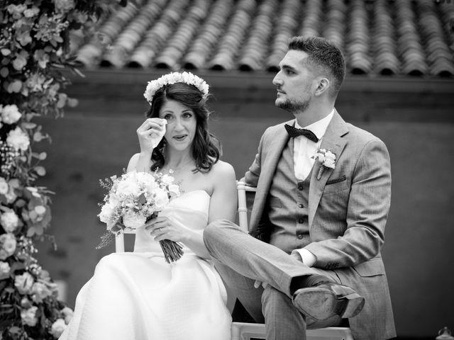 Le mariage de Brice et Cléo à Beaujeu, Rhône 20