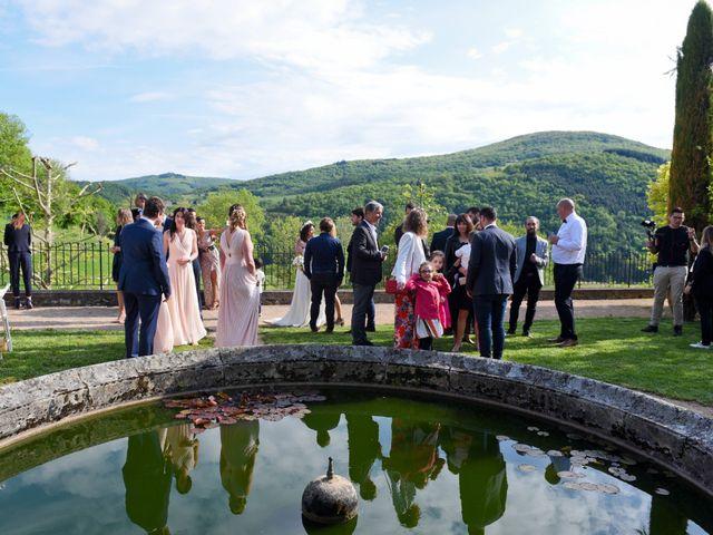 Le mariage de Brice et Cléo à Beaujeu, Rhône 27