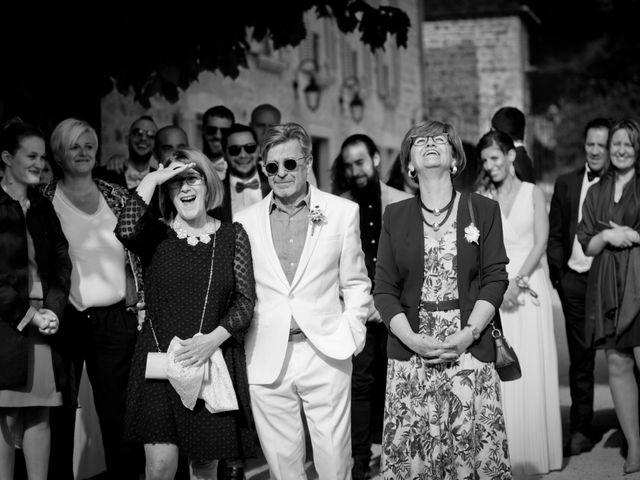 Le mariage de Brice et Cléo à Beaujeu, Rhône 28