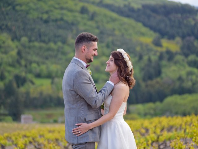 Le mariage de Cléo et Brice