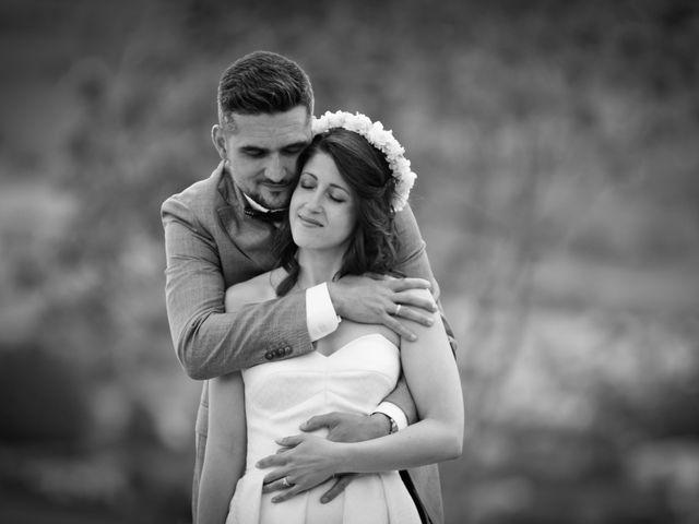 Le mariage de Brice et Cléo à Beaujeu, Rhône 31