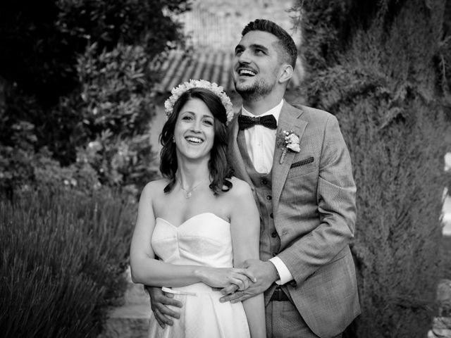 Le mariage de Brice et Cléo à Beaujeu, Rhône 32