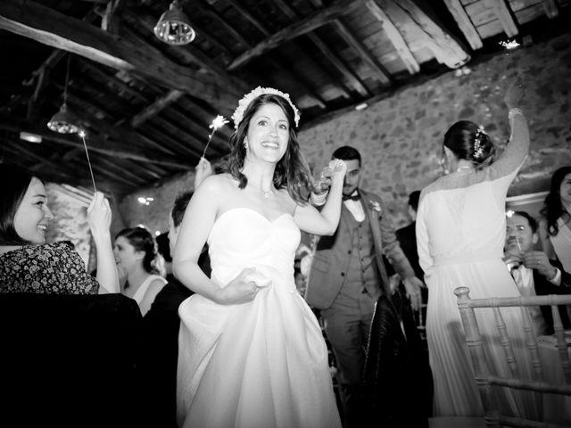 Le mariage de Brice et Cléo à Beaujeu, Rhône 39