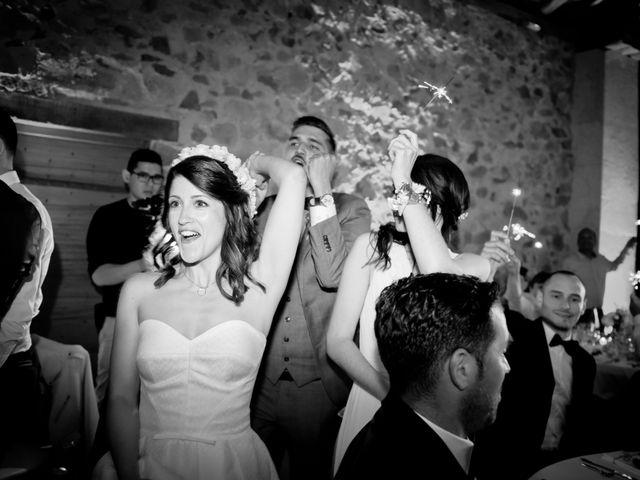 Le mariage de Brice et Cléo à Beaujeu, Rhône 40
