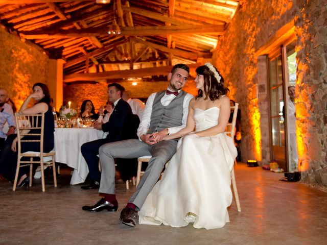Le mariage de Brice et Cléo à Beaujeu, Rhône 41