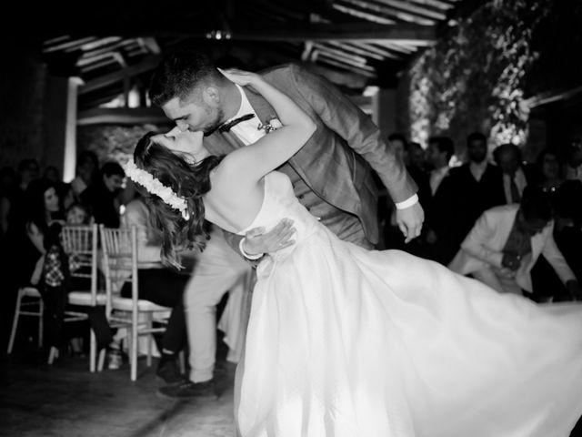 Le mariage de Brice et Cléo à Beaujeu, Rhône 42