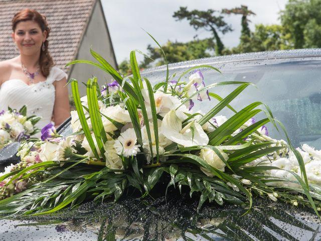 Le mariage de Paul et Audrey à Guerville, Yvelines 3
