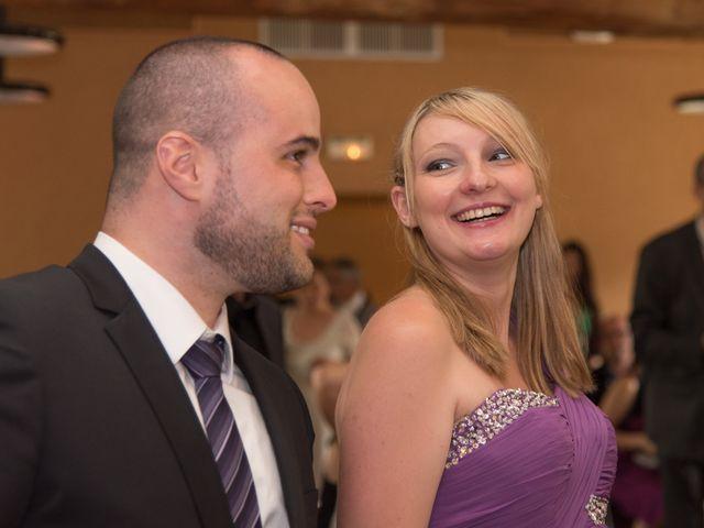 Le mariage de Paul et Audrey à Guerville, Yvelines 4