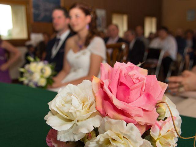 Le mariage de Paul et Audrey à Guerville, Yvelines 5