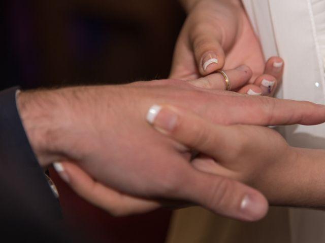 Le mariage de Paul et Audrey à Guerville, Yvelines 10