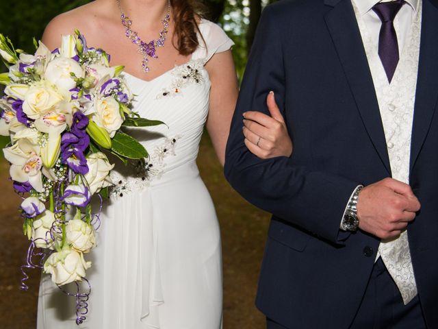 Le mariage de Paul et Audrey à Guerville, Yvelines 15